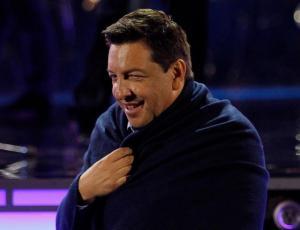 Julio César Rodríguez reconoció el romance con Camila Nash