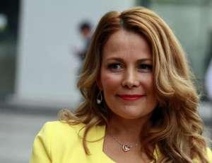 Los 10 mejores looks de Cathy Barriga en su rol de alcaldesa