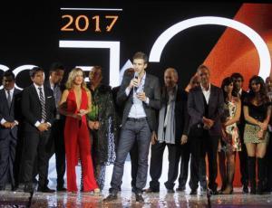 Canal 13 presentó su parrilla programática 2017