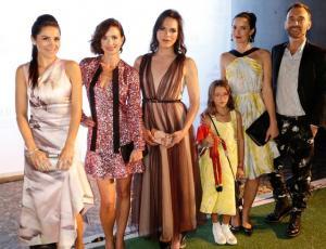 Así se vistieron los famosos para la gala sustentable de H&M