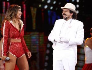 Adriana Barrientos defiende a Mariela Montero tras show con Bombo Fica
