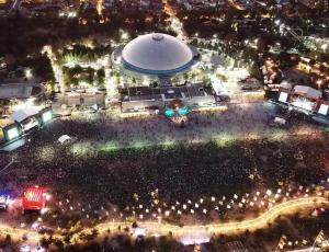 Lollapalooza Chile anuncia sus fechas para 2019