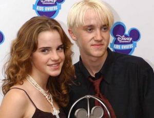 La verdad tras el supuesto romance entre Emma Watson y Tom Felton