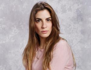 La foto que confirma el embarazo de la actriz Carmen Zabala