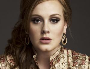 Ex de Adele publicó fotos íntimas de la cantante