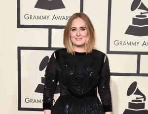 Así lucía Adele con 18 años