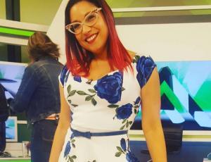 El logro personal de Alejandra Valle, está en su peso ideal