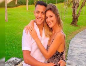 """Hermano de Alexis da más detalles del romance con Mayte Rodríguez """"Lo veo contento"""""""
