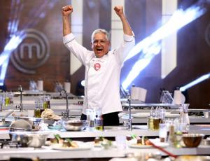 "Este es el chascarro que no viste de la gran final de ""MasterChef Chile"""