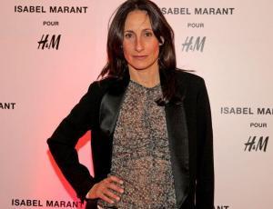 Amparo Noguera debutó como modelo en la Mercedes Benz Fashion Week