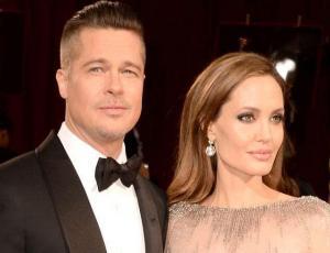 La teleserie llega a su fin: Angelina Jolie y Brad Pitt firmarán acuerdo por sus hijos