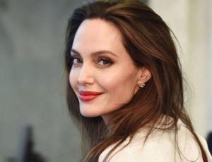 No te puedes perder el debut de Angelina Jolie en Instagram