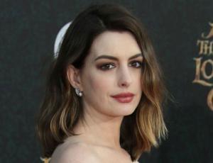 Anne Hathaway confesó que  ganar el Oscar no la hizo feliz