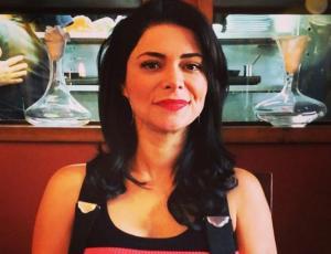 Antonella Ríos y la sorpresa que le hizo a su pololo de 22 años