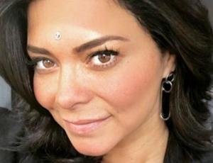 Antonella Ríos desmiente quiebre amoroso con románticas postales