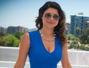 Antonella Ríos anuncia con fotos que renunció al maquillaje