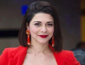 Antonella Ríos se sometió a intervención para levantar su busto