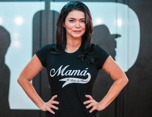 Antonella Ríos sacó las garras con usuaria que habló de sus hijos