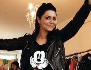 Antonella Ríos se sometió al corte de pelo del momento