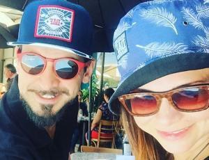 La crisis de pareja que viven Antonella Ríos y su novio