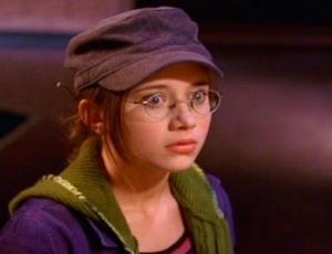 """¿Recuerdas a Kelsi de """"High School Musical""""?: así luce hoy, a 12 años del estreno de la cinta"""