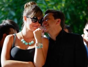 La fracasada medida con la que Julio César Rodríguez y Laura Prieto quisieron salvar su relación