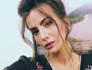 Aylén Milla se muestra sin una sola gota de maquillaje