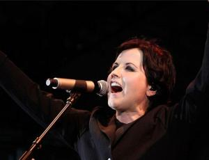 Muere la vocalista de The Cranberries, Dolores O´Riordan