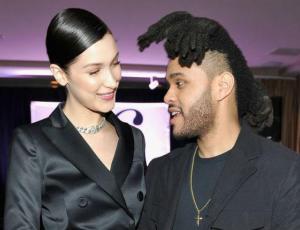 """Bella Hadid y The Weeknd se fueron de """"luna de miel"""" a Japón"""