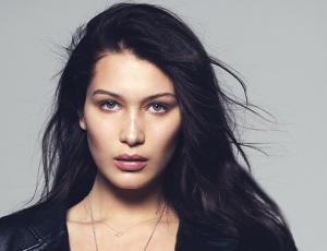 Conoce Bella, la hermana modelo de Gigi Hadid