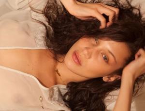El maquillador de Bella Hadid revela 5 secretos de belleza