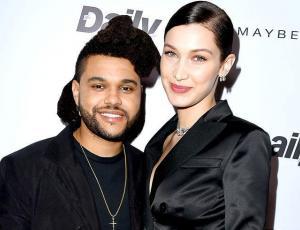 Aseguran que Bella Hadid y The Weeknd siguen enamorados