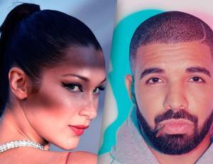 Nuevos rumores vinculan a Bella Hadid con Drake