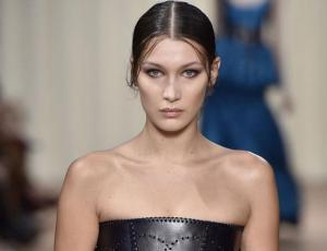 Portada en Vogue de Bella Hadid causa polémica