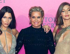 Bella, Gigi y Yolanda Hadid tendrán su propio programa de modelaje