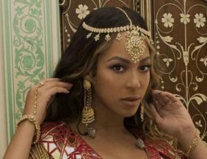 La millonaria suma que cobró Beyoncé por cantar en la boda de la hija de un magnate indio
