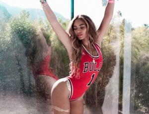 Beyonce muestra los resultados de su dieta