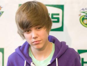 Justin Bieber recuperó el look con el que se hizo famoso