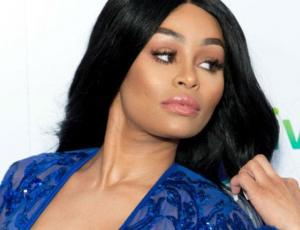 Blac Chyna cambia su demanda contra las Kardashian