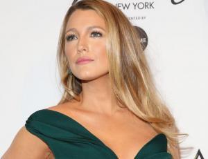 Blake Lively detalla acoso sexual por parte de maquillador
