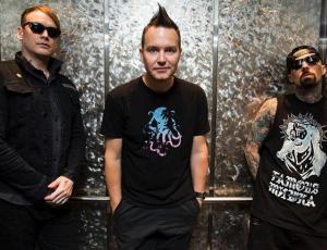 Conoce todos los detalles sobre el nuevo disco de Blink 182