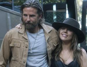 Lady Gaga confiesa que Bradley Cooper pidió verla sin maquillaje en casting de A Star Is Born