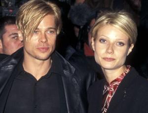 Gwyneth Paltrow contó cómo su ex Brad Pitt enfrentó a Harvey Weinstein