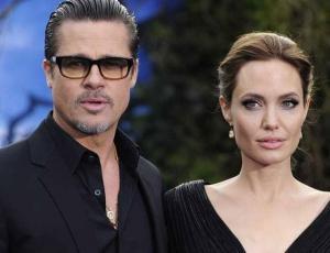 Brad Pitt le da tremenda puntada en el corazón a Angelina con respecto a sus hijos