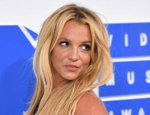 Fans critican imágenes de la película sobre Britney Spears