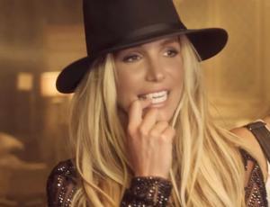 "Filtran video original ""Make Me"", nuevo single de Britney Spears"