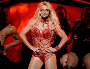 Hijo de Britney Spears se lleva el protagonismo
