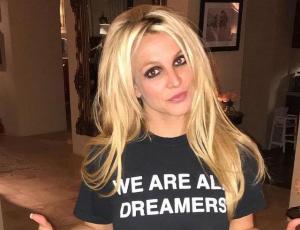 Britney Spears en la mira por exceso de Photoshop en campaña