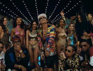 Bruno Mars regresa con el nuevo hit del verano