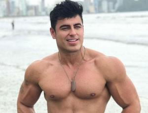 Ex de Karol Lucero tendría una relación con Bruno Zaretti